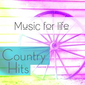 Music for Life: Country Hits