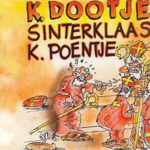Sinterklaas K.Poentje