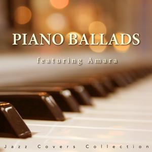 Piano Ballads: Jazz Covers Collection