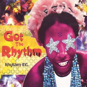 Got the Rhythm