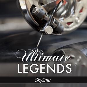 Skyliner (Ultimate Legends Presents June Christy)
