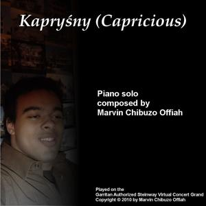 Kapryśny (Capricious)