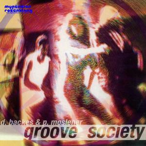 Groove Society - Music for Beats, Phlow and Groove
