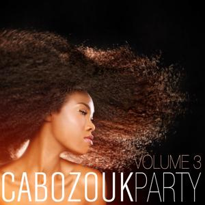 Cabo Zouk Party, Vol. 3