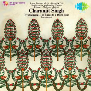 Synthesizing - Ten Ragas to a Disco Beat