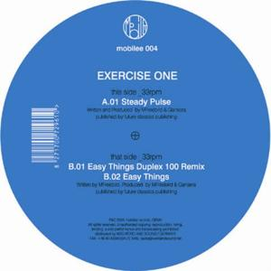 Steady Pulse / Easy Things