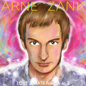 Love & Hate from A To Z (Bonustrack Version)