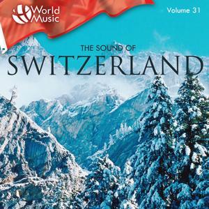 World Music Vol. 31: The Sound of Switzerland