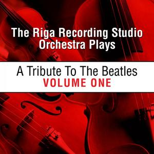 Beatles on Strings - A Symphonic Tribute Vol. 1