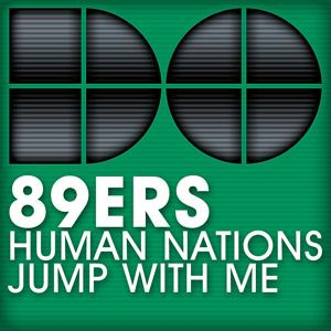 Human Nations / Jump with Me
