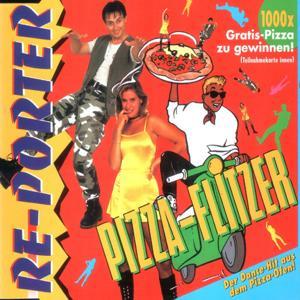 Pizza Flitzer