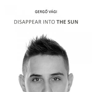 Disappear into the Sun