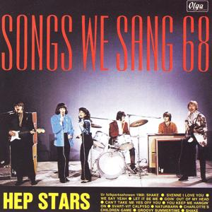 Songs We Sang 68