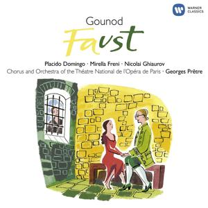 Gounod: Faust