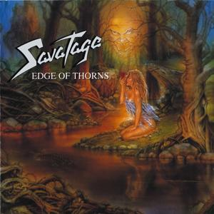 Edge of Thorns (Bonus Track Edition)