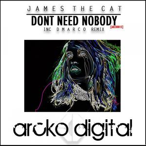 Don't Need Nobody