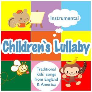 Children's Lullaby (Instrumental)