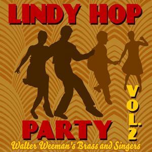 Lindy Hop Party, Vol. 2