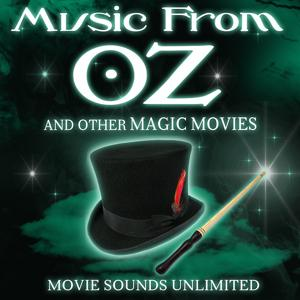 Music from Oz and Other Magic Movies