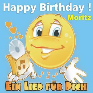 Happy Birthday! Zum Geburtstag: Moritz