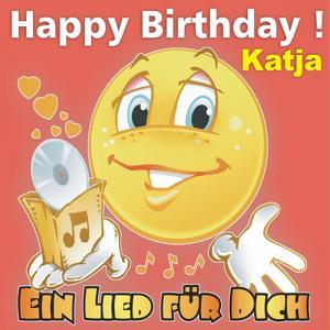 Happy Birthday! Zum Geburtstag: Katja