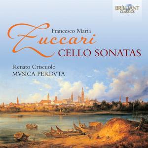 Zuccari: Cello Sonatas