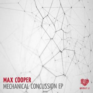 Mechanical Concussion EP