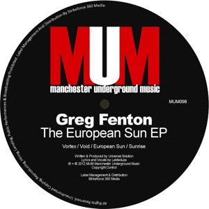 The European Sun Ep