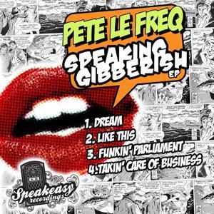 Speaking Gibberish EP