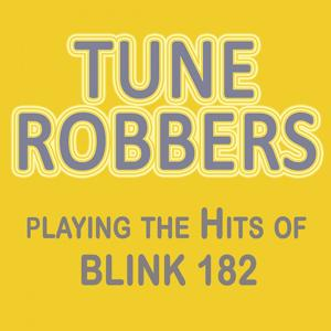 Tune Robbers Playing the Hits of Blink 182