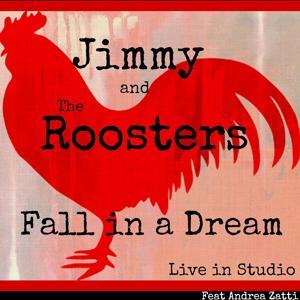Fall in a Dream (Live in Studio)