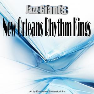 Jazz Giants: New Orleans Rhythm Kings