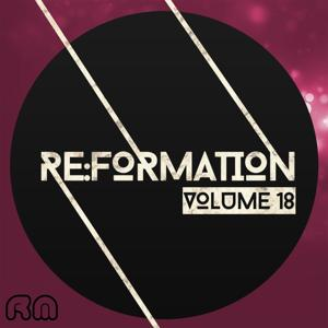 Re:Formation, Vol. 18 - Tech House Selection