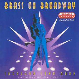 Brass On Broadway