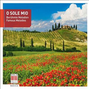 O sole mio (Famous Melodies)