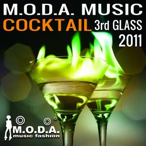 M.O.D.A. Music Cocktail - 3rd Glass 2011