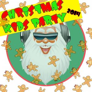 Christmas Kids Party 2014