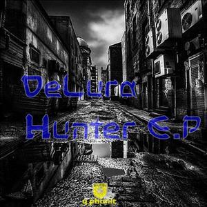 The Hunter E.P