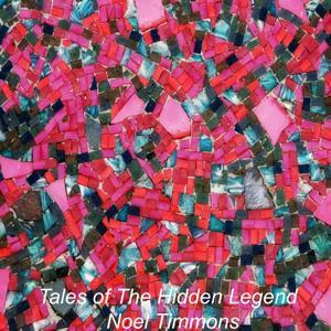 Rhythm Emotions: Tales of the Hidden Legend