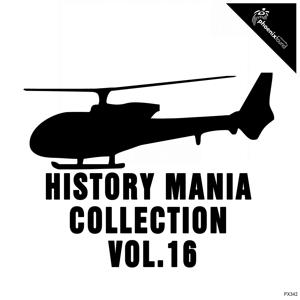 History Mania Collection, Vol. 16