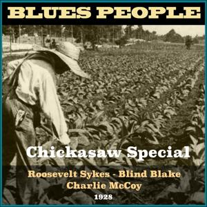 Chickasaw Special (Blues People 1928)