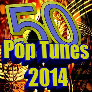 50 Pop Tunes 2014 (Sing Happy and Say Something, because It's Like You Are My Mirror, so we can Turn It Up and perform many Chart Hits more...)