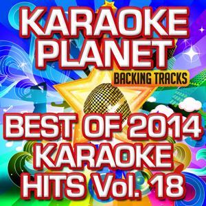 Best of 2014 Karaoke Hits, Vol. 18