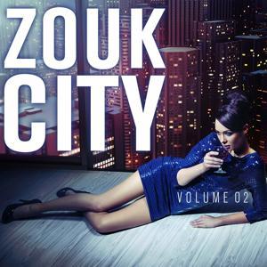 Zouk City, Vol. 2