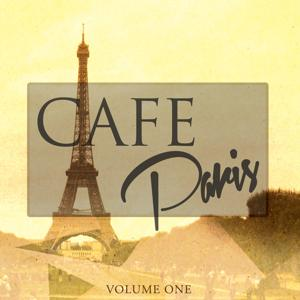 Cafe Paris, Vol. 1