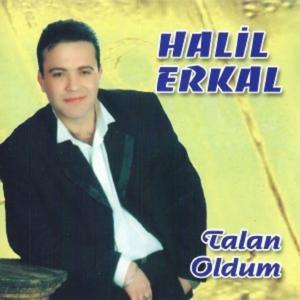 Talan Oldum