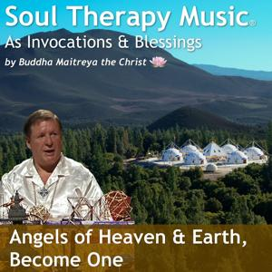 Angels of Heaven & Earth, Become One