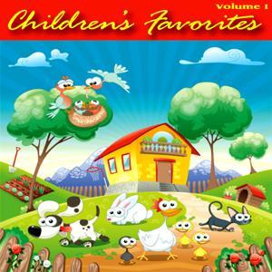 Children's Favorite's, Vol. 1