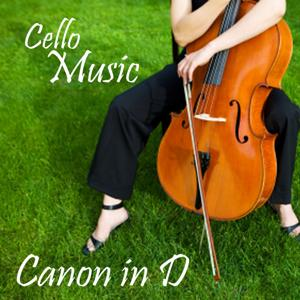 Cello Music - Canon in D