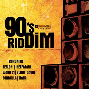 90's Riddim